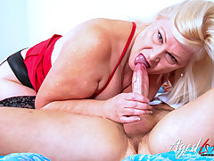 AgedLovE British Mature Got Ourselves New Lover