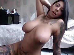 Big Breast Teen Fucked By Big Black Flannel Fastening 02