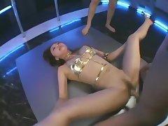 jap dance and twerk apropos a surprise 4