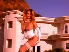 Tanya Beyer - Playboy - Video Playmate Calendar 1993