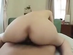 Mesmerizing Japanese Babe With Marvelous Big Hooters Loves