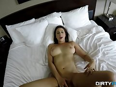 Dirty Flix - Ashley Adams - Fucking be absent from with big swingers