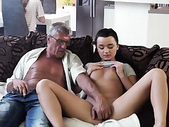Daddy wakes partner' companion's lass What would you